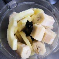 Nice cream banane/ananas